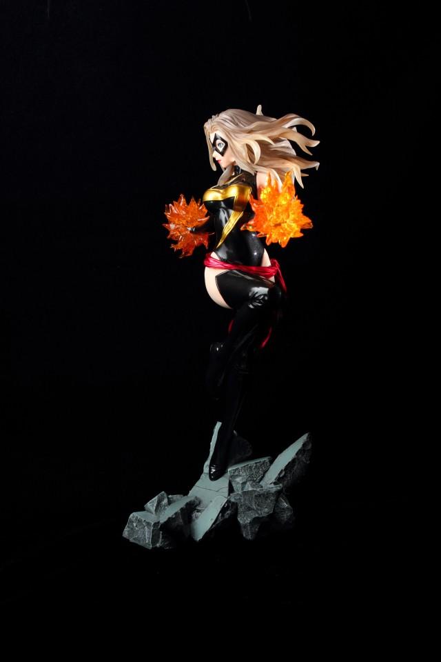 Marvel Bishoujo Ms. Marvel by Kotobukiya