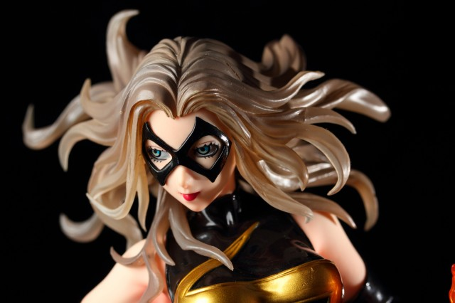 Marvel Bishoujo Ms. Marvel by Kotobukiya