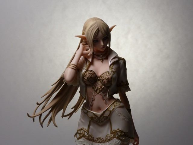 Elf by Orchid Seed