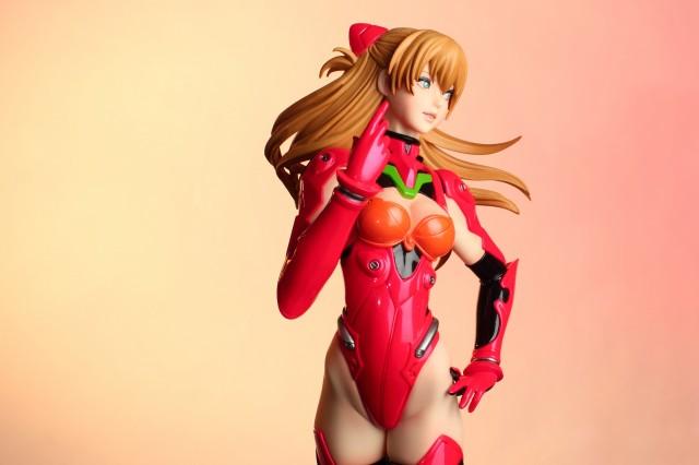 Asuka Langley Soryu by Yamato