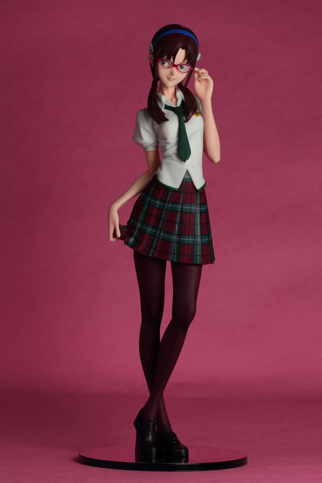 Mari Illustrious Makinami by Yamato