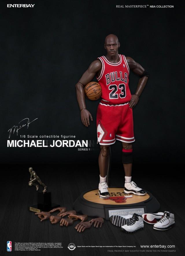MICHAEL FUCKING JORDAN