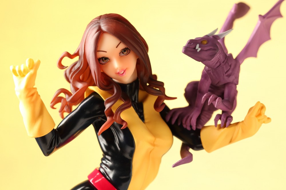 Marvel Bishoujo Kitty Pryde by Kotobukiya