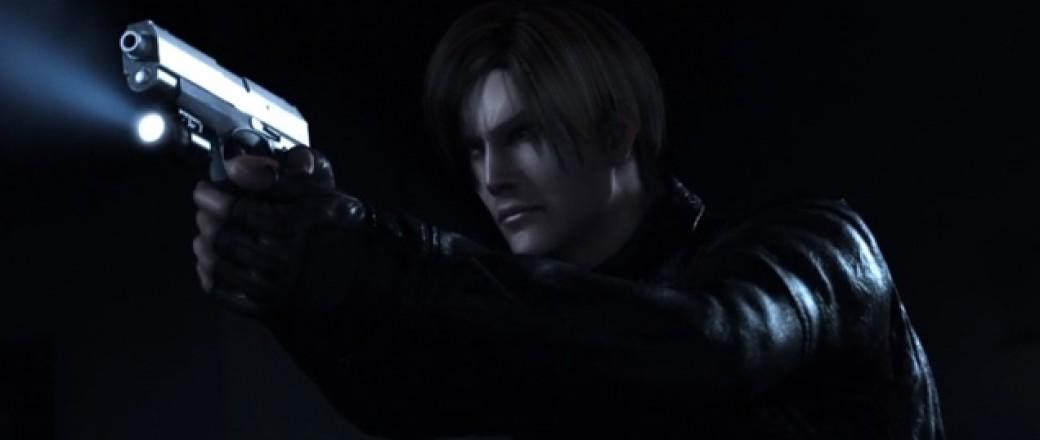 Anime Review: Resident Evil: Degeneration