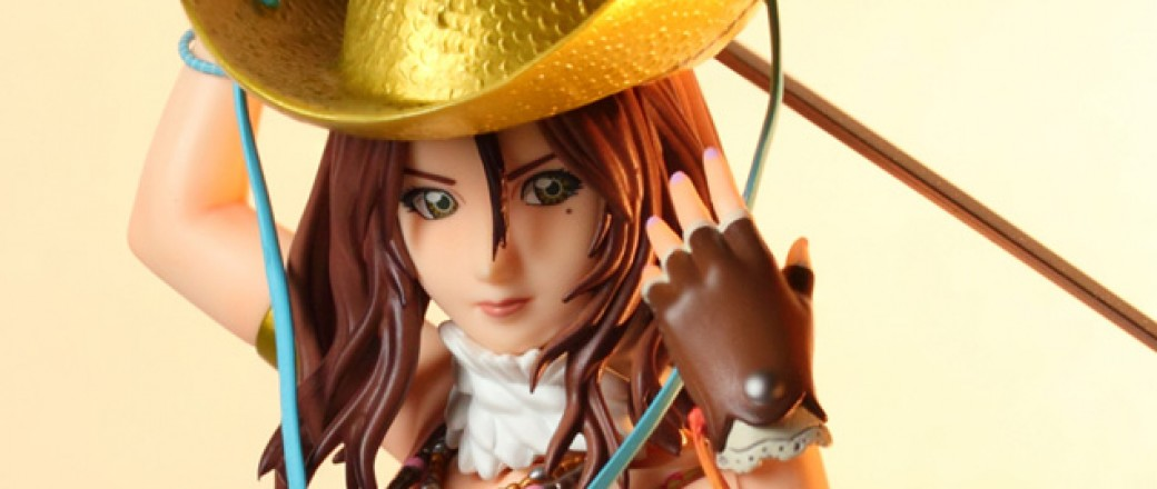 Figure Review: Aya by Alter