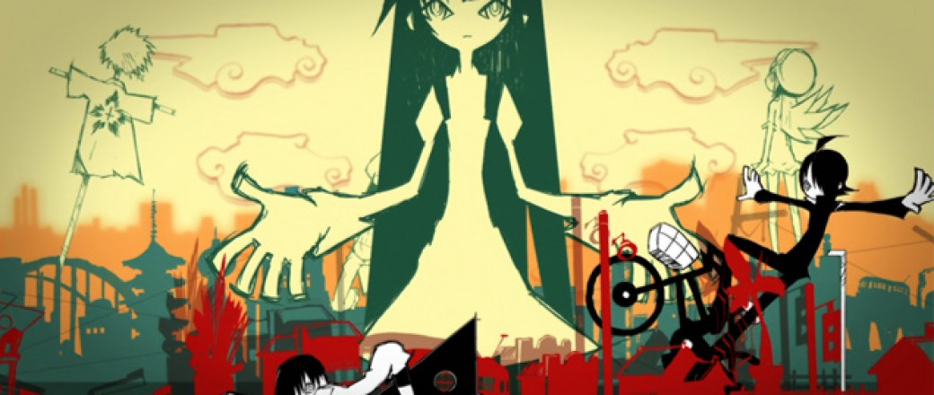 Anime Review: Bakemonogatari