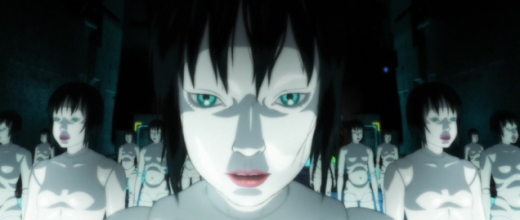 Anime Review: Ghost in the Shell 2: Innocence
