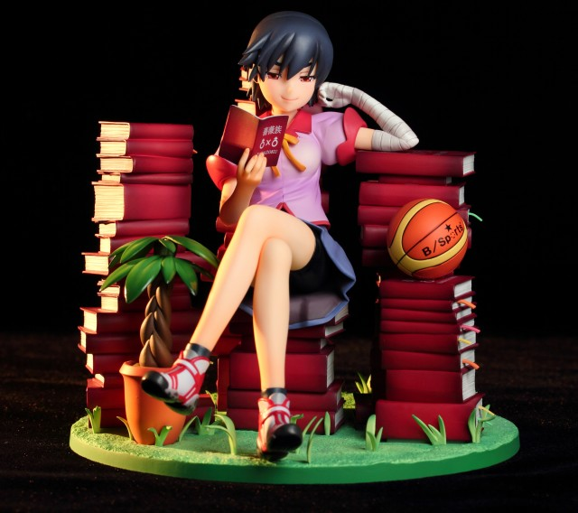 Suruga Kanbaru by Good Smile Company