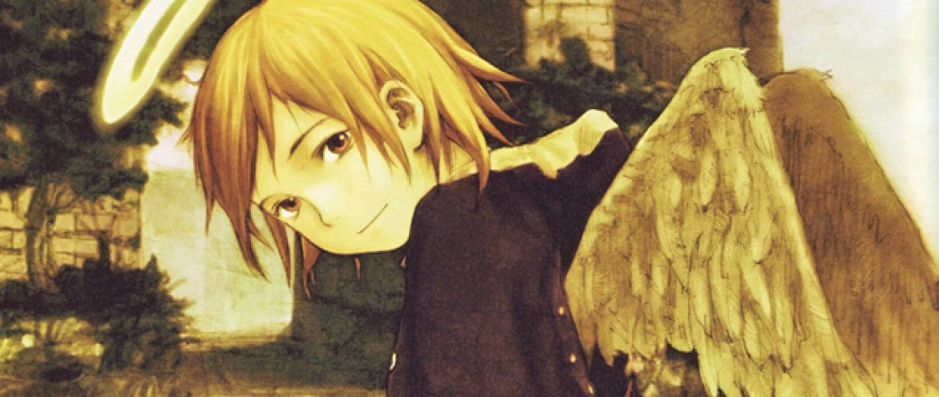 Anime Review: Haibane Renmei