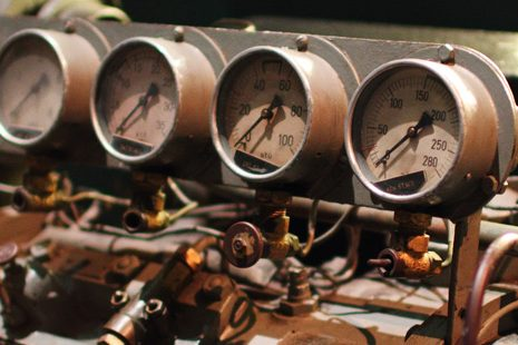 U-Boat Gauges