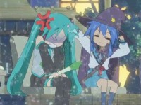 Anime Review: Lucky Star OVA