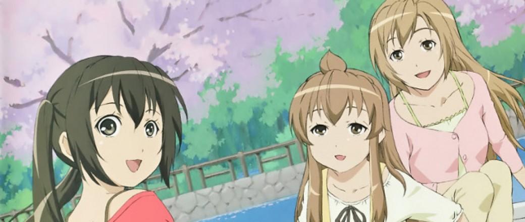 Anime Review: Minami-ke