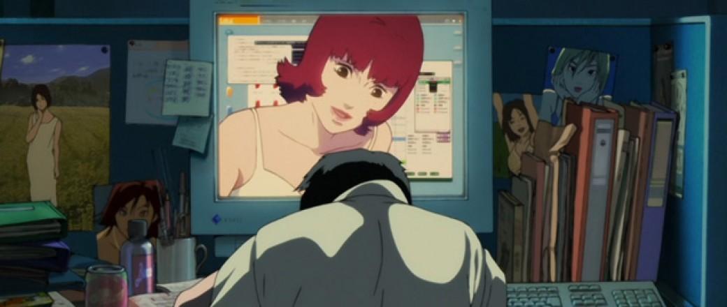Anime Review: Paprika