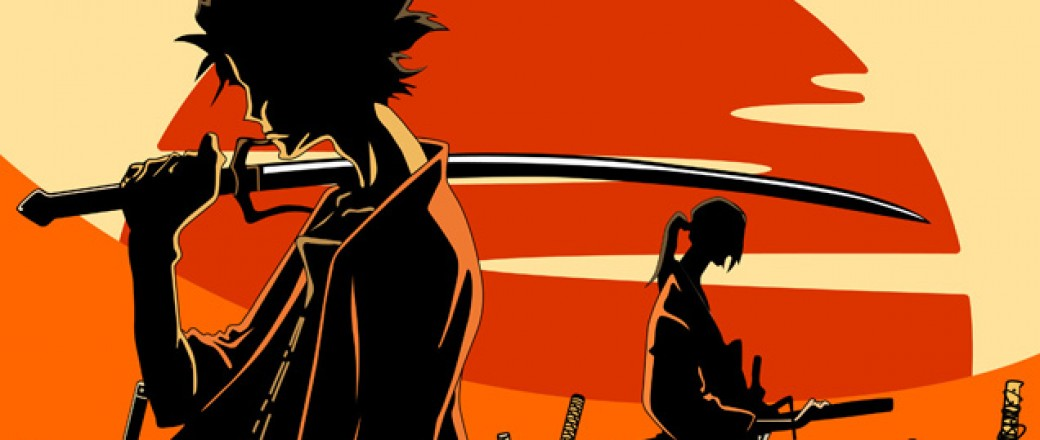 Anime Review: Samurai Champloo