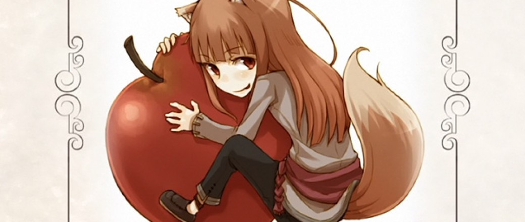 Anime Review: Spice and Wolf