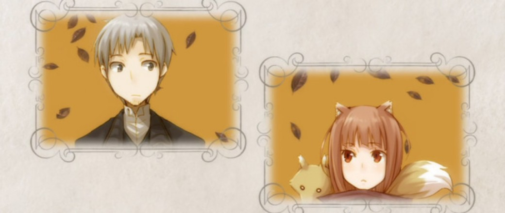 Anime Review: Spice and Wolf II