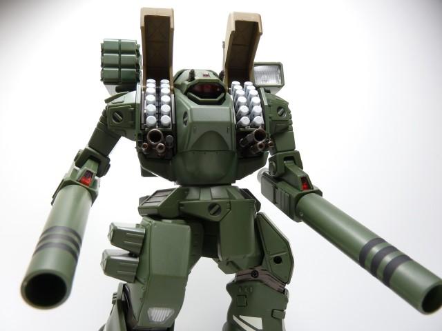 MBR-04-Mk VI Tomahawk by Yamato