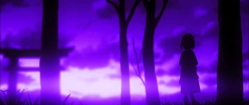 Super Serial: Shin Sekai Yori episode 1