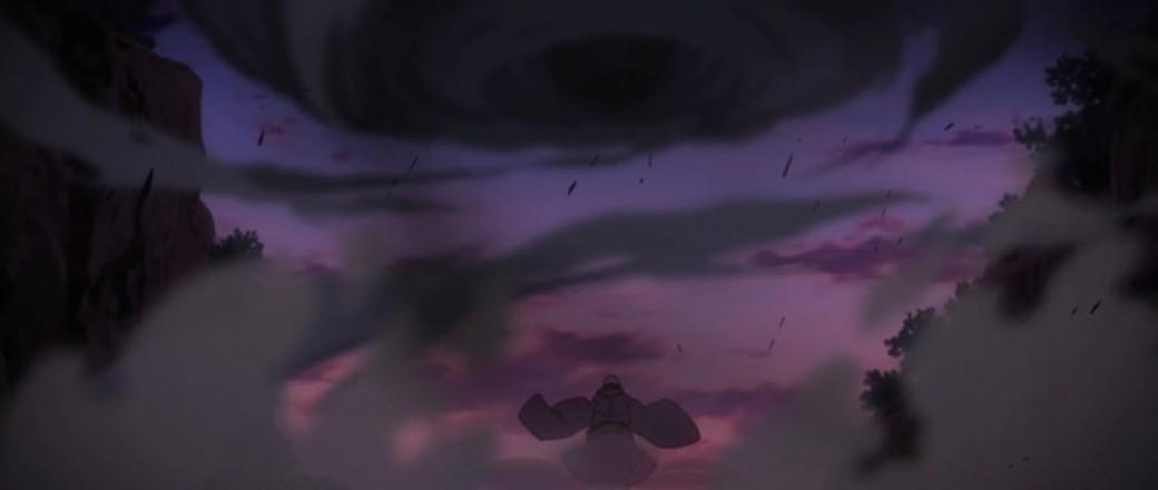 Super Serial: Shin Sekai Yori episodes 4 and 5