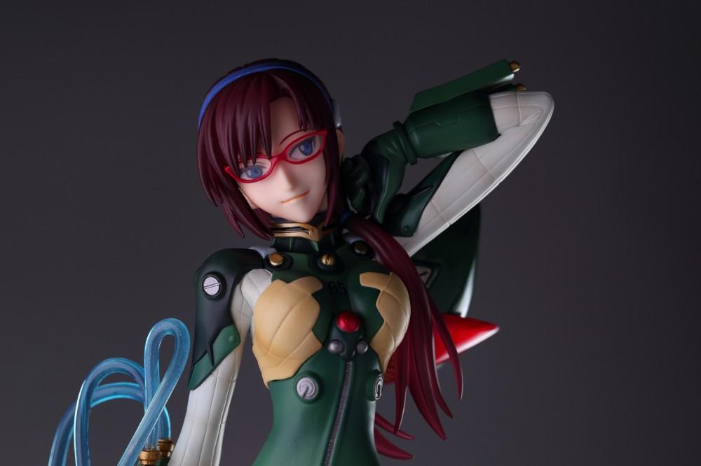 Mari Illustrious Makinami by Kotobukiya