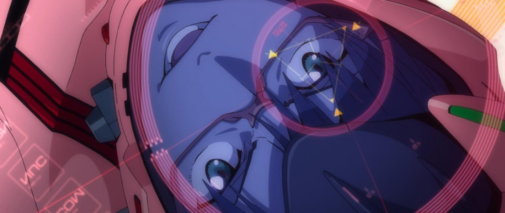 The week in anime: April 29, 2013