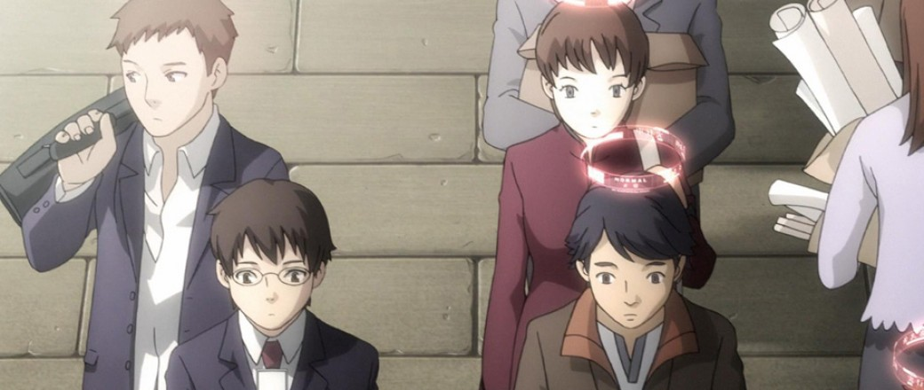 The week in anime: May 28, 2013