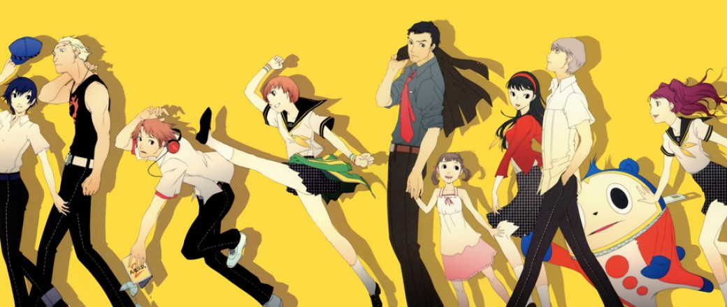 The week in anime: May 6, 2013