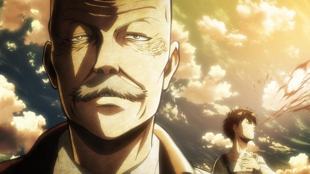 Shingeki no Kyojin episode 11