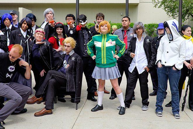 Anime Central ACen 2015