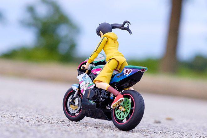 GSR Racing Miku TT Zero 13 Kai