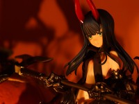 Figure Review: Diabolus Macrodontia Tibalta by Embrace Japan