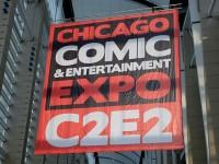 Chicago Comic & Entertainment Expo 2016