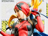 Bishoujo Lady Deadpool + SDCC 2016 photos!