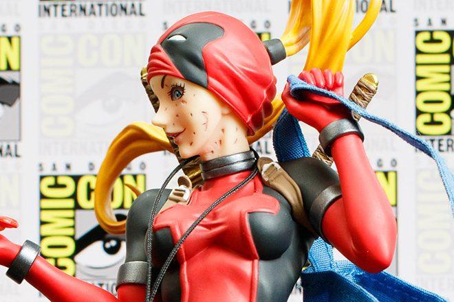 Bishoujo Lady Deadpool