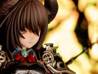 Figure Review: Dark Dragoon Forte by Kotobukiya