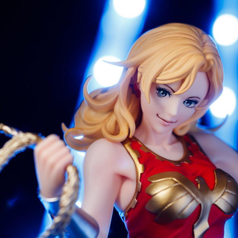 Bishoujo Wonder Girl