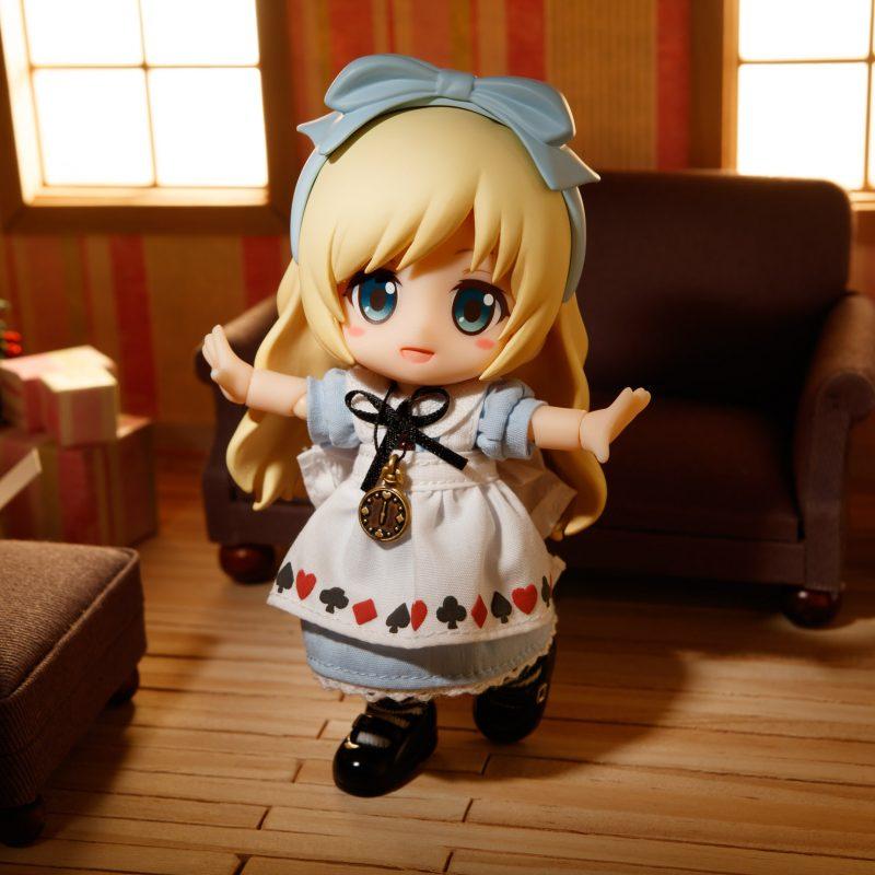 Cu-poche Friends Alice