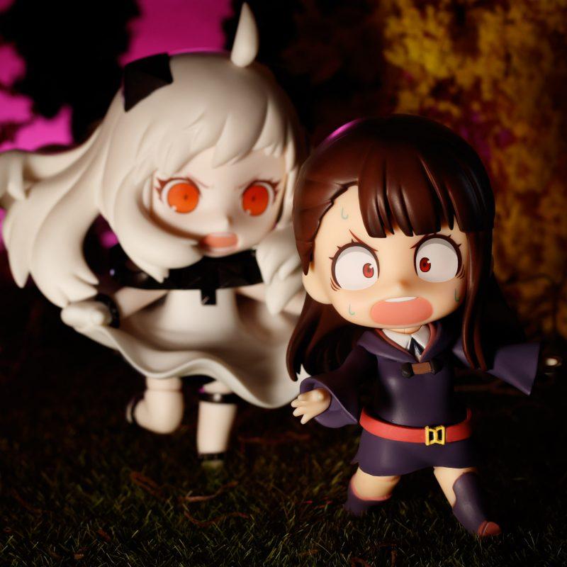 Nendoroid Halloween