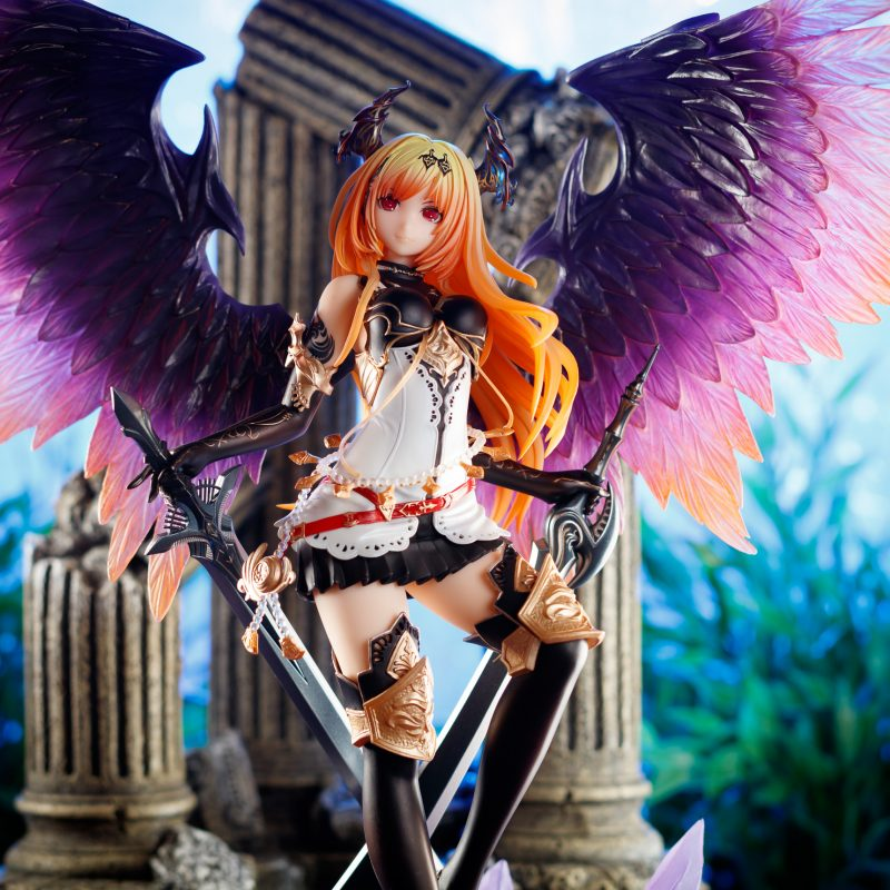 Kotobukiya Dark Angel Olivia